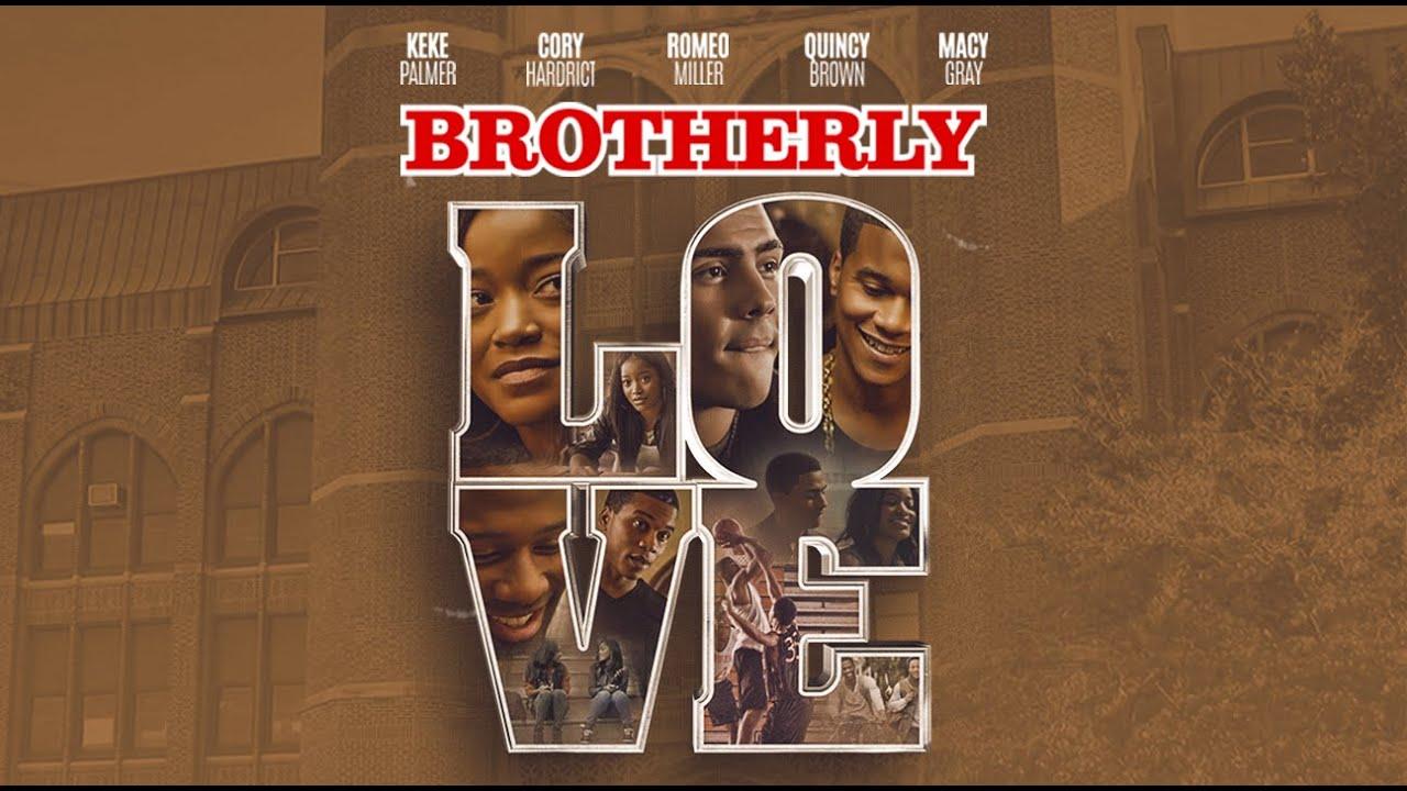 Brotherly love 2 scene 5