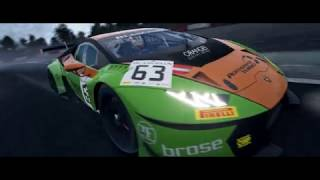 Assetto Corsa Competizione OUT NOW in Steam Early Access [PEGI]