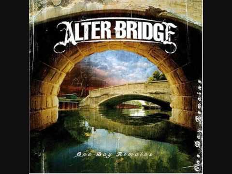Alter Bridge  Open Your Eyes + Lyrics in desc