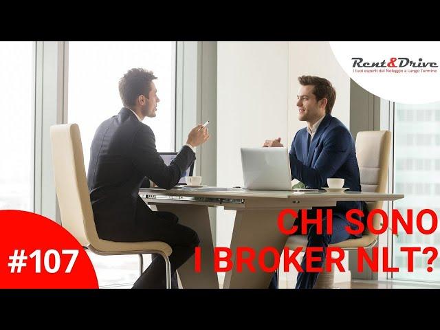 #107 - Chi sono i Broker Noleggio Lungo Termine?
