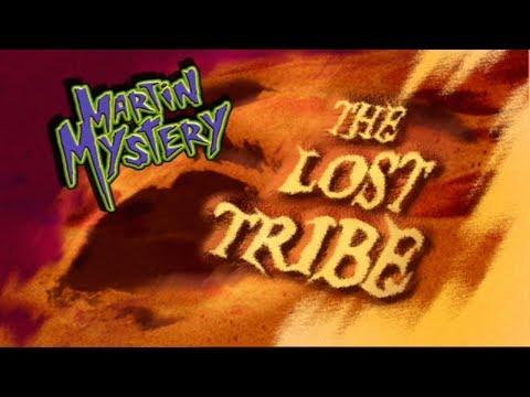 The Lost Tribe   FULL EPISODE   Martin Mystery   ZeeKay