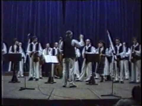 Suita de jocuri din Transilvania de Adrian Pop, Somesul-Napoca 1989