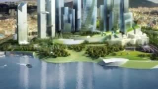 Yongsan Dream Tower video