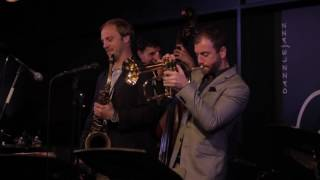 Alejandro Castano Quintet - Jolly Beach