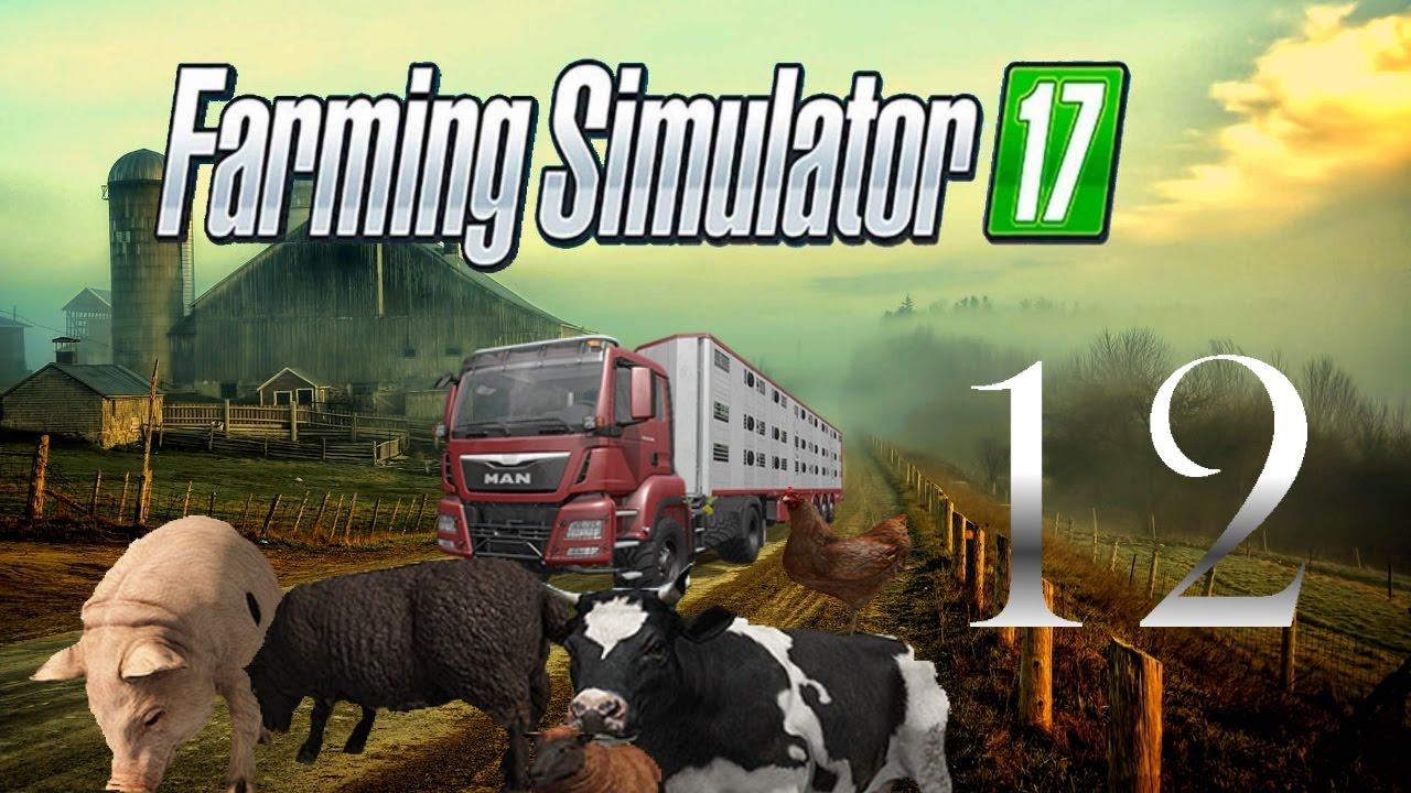 Farming Simulator 17 Nouvelles Infos 12 Les Marques Animaux Cartes Etc