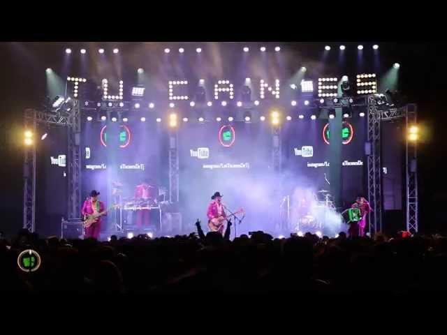 Panchito El F1 - Los Tucanes de Tijuana (En Vivo desde Primm, Nevada (USA)