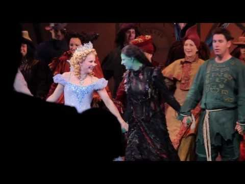 Celebrating 10 Years on Broadway | WICKED the Musical