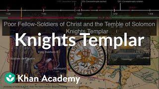 Knights Templar Theories
