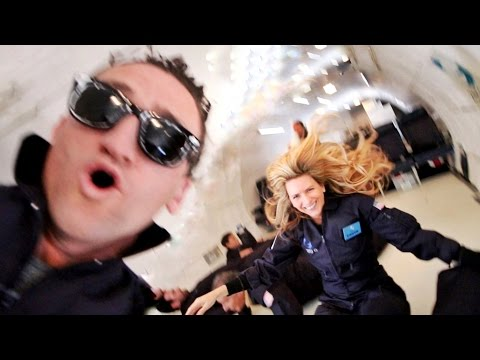 Thumbnail: SO THIS HAPPENED iN ZERO GRAVITY