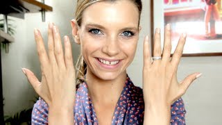 Beauty Kit: How to Care For Your Hands!  | A Model Recommends