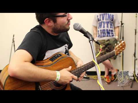 """Anchor"" // Into It. Over It. (Live at Bled Fest)"