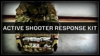 TacMed™ ARK™ Active Shooter Response Kit