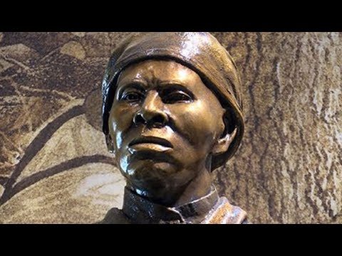 Harriet Tubman's Legacy: Hope in the Age of Trump