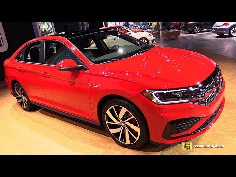 2019 Volkswagen Jetta GLI - Exterior and Interior Walkaround - 2019 Chicago Auto Show