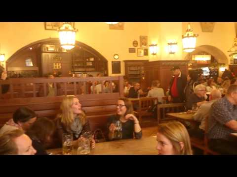Hofbräuhaus (www.ViajesyVacaciones.es)