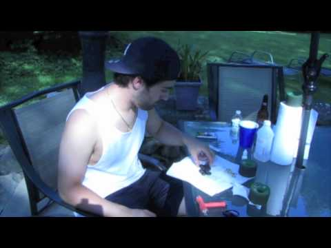 How to Clean Longboard/Skateboard Bearings