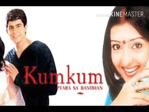 Kum Kum serial title track | Sonu Nigam