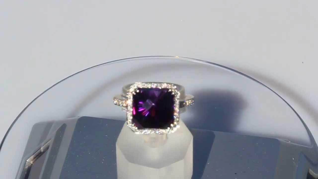 Jewelry Manufacturers Los Angeles - Ben Dannie - Custom Jewelry Design