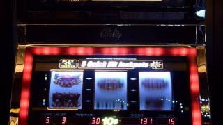 777 Quick Hit Slot Machine Bonus Win (queenslots)