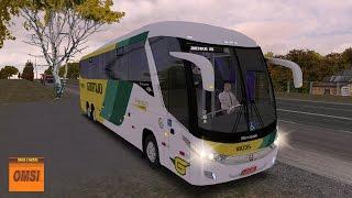 OMSI 2 - Marcopolo G7-1200 Scania-K380