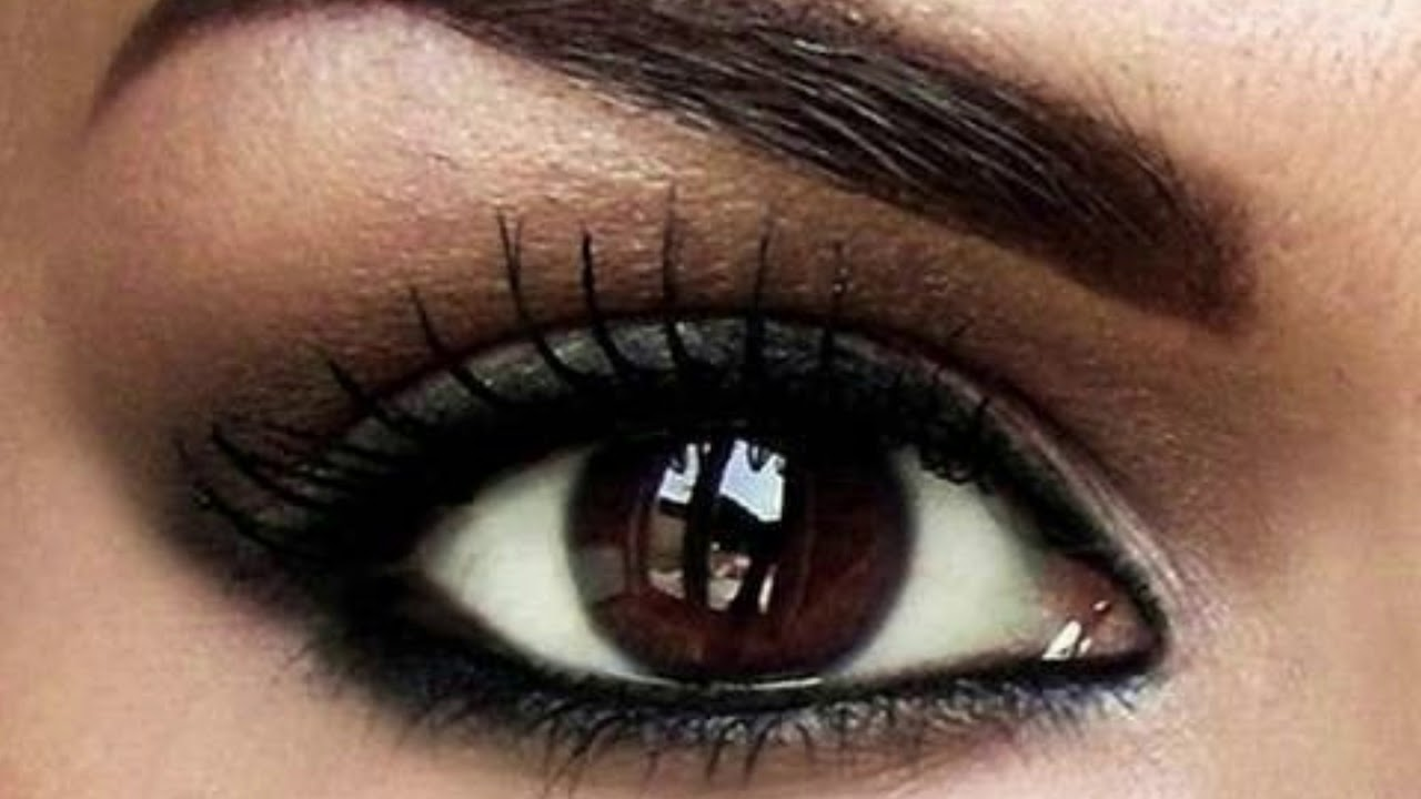 Get Dark Brown Eyes Subliminal Powerful Subliminal