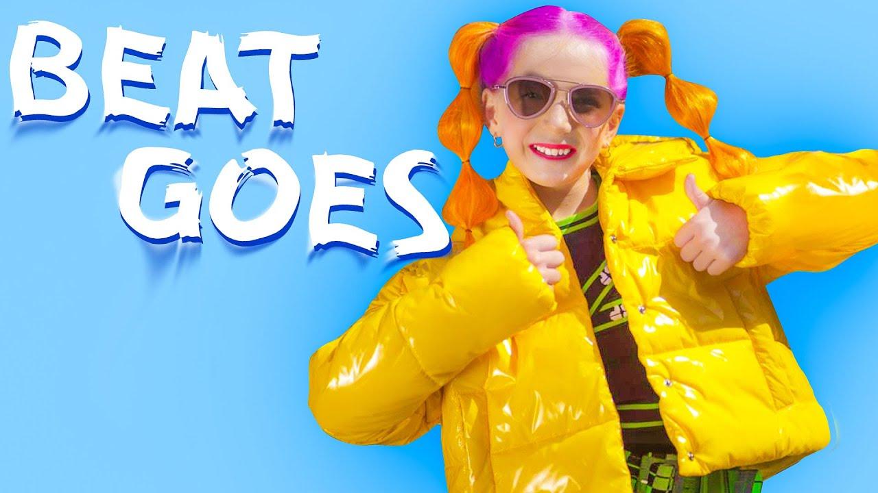 Milana Filimonova  - Beat Goes ТИЗЕР! #Shorts СКОРО!