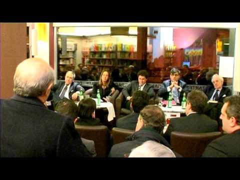 Fine della Finanza - Parte 2/3 - Conferenza
