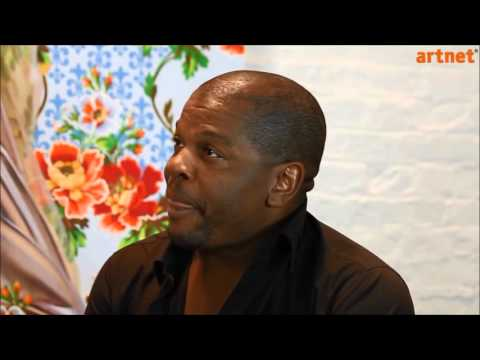 Kehinde Wiley Interview Cut