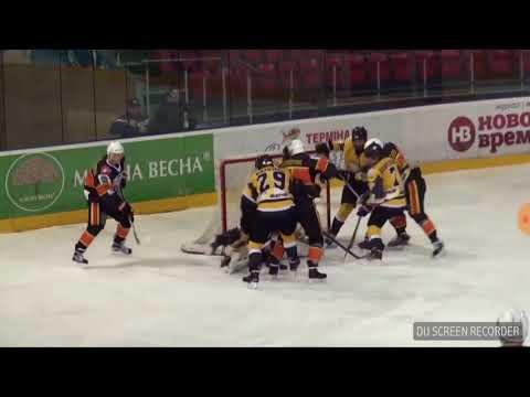 Sergey Liulchuk Promo highlights 2017-18 UHL