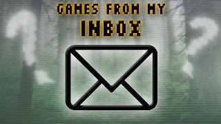Games From My Inbox