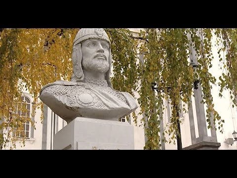 В Краснодаре отмечают юбилей освящения Войскового Собора князя Александра Невского