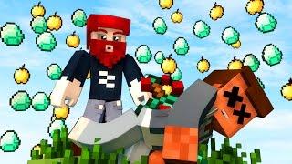 SUPER DIAMANTEN! WIR SIND REICH! - Minecraft Skybounds #2