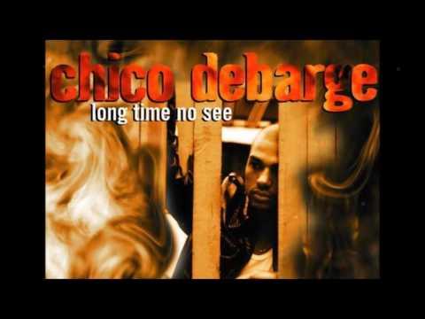 Return II Love ♪: Chico DeBarge (Ft. Joe) No Guarantee (Remix Version)