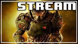 Doom 4 Premiere Run, Part 3
