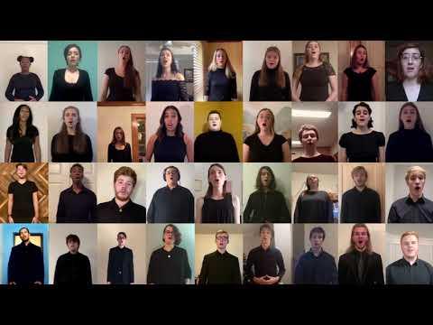 Ave Maria - Lawrence University Concert Choir