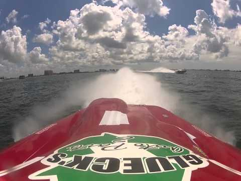 Twisted Metal Offshore Racing Clearwater2014clip