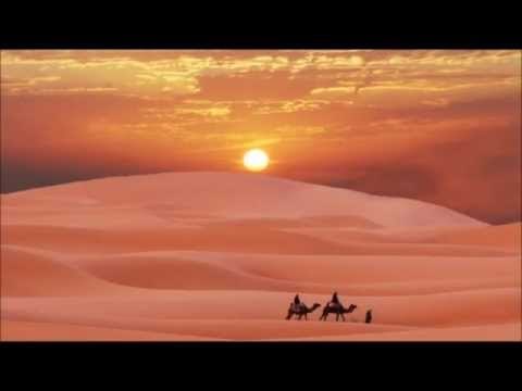 Ennio Morricone - Secret of the Sahara