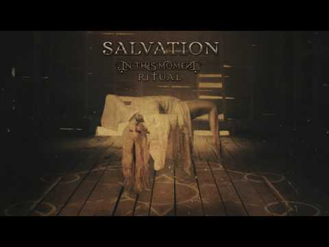 """In This Moment - """"Salvation"""" [Official Audio]"""