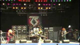 Twisted Sister - Bad Boys (Of Rock & Roll) [Reading 1982]