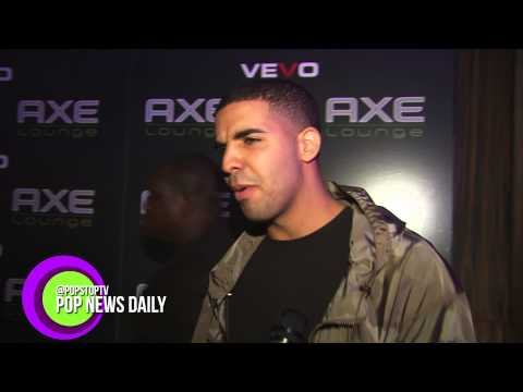"Drake Disses Jay-Z In ""Draft Day"" Track!"