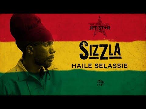 Sizzla - Haile Selassie - Official Audio   Jet Star Music