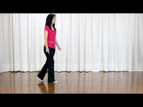Made In The Shade - Line Dance (Dance & Teach in English & 中文)