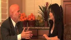 Biggest loser, 3 steps to weight loss (1 of 2)  lose weight  Monique Garcia interviews Dale Leppar