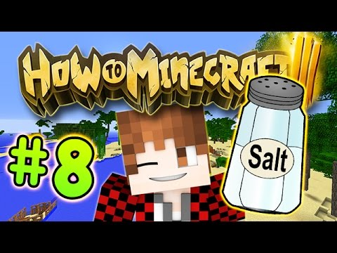Minecraft SMP: How To Minecraft 3