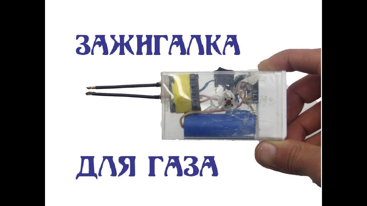 эл.схема металлоискателя ака.