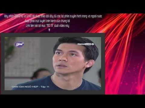 OAN GIA NGÕ HẸP TẬP 11 ♥ Phim Thái Lan Đặc Sắc