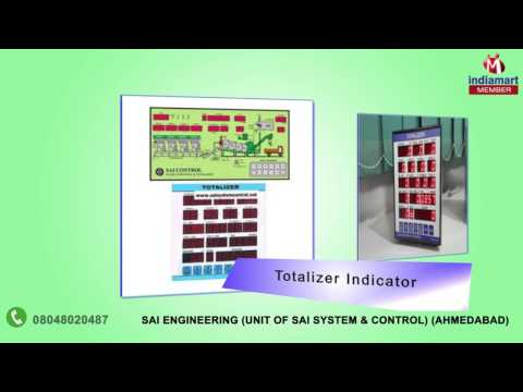 Textile Trolley And Equipment By Sai Engineering (Unit Of Sai System & Control), Ahmedabad