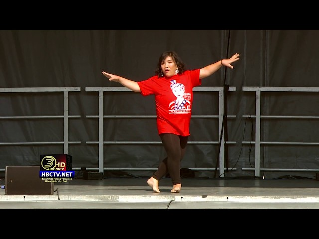 3HMONGTV EHOUR: Part 7 - Third Annual Hmong MN Day at the MN State Fair.