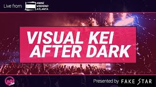 VKH Live from #AWA2018 - Fake Star Presents: Visual Kei After Dark