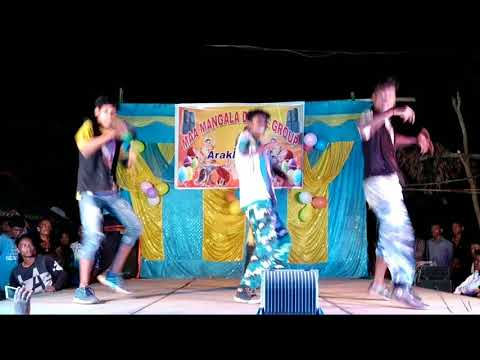 Nagin Nagin Dance | Beyuty full dance from the movie Sister Sridevi | Melody dance show